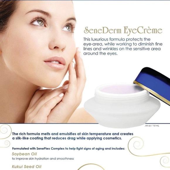 Senegence Makeup Eye Creme Poshmark